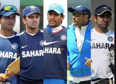 This famous cricketers are getting old, the number 4 has not taken retirement now