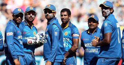After losing against New Zealnd, Sri Lanka made this undesirable record