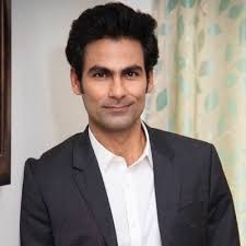 Indian cricketer Mohammad Kaif says, 'Humanity is not obedient of any age'