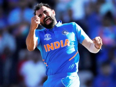 Mohammad Shami's big statement, says 'He will swing the ball without using saliva