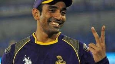 Robin Uthappa shares shocking revelation about his life