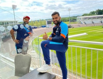 England tour: Indian players not allowed to meet each other for three days in Southampton