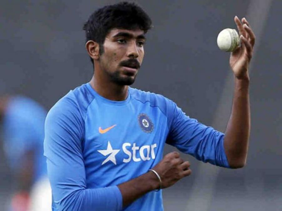 This Veteran also admitted Bumrah's leadership