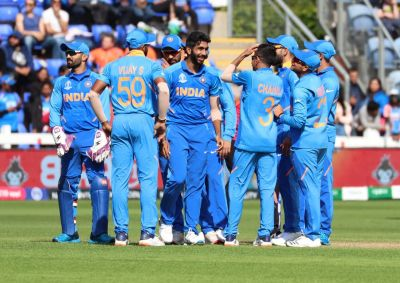 Indian team can field these 11 players against South Africa