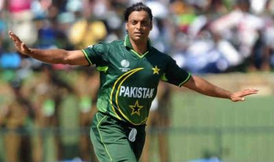 Shoaib Akhtar's big statement, denote this player as the future 'Virat '