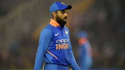 World Cup 2019: Captain Kohli is very close to this glorious record