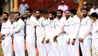 Team India to get 20 days off after WTC final, to take on England