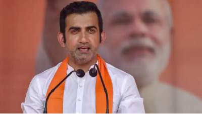 After winning a ragged victory in the Lok Sabha polls, Gambhir will be seen as a commentator in World Cup