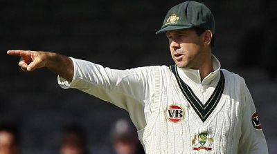 Before competing with India, Ricky Ponting said this