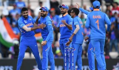India vs Australia: Lots of new records made and broke