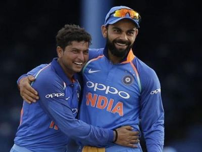 World Cup 2019: India beat Australia by 36 runs in 2nd match
