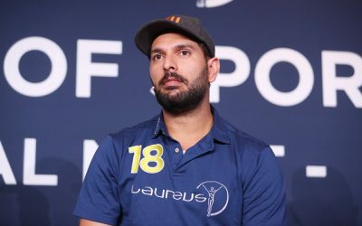 The Man of the Match of 2011 World Cup 'Yuvraj Singh' retired from international cricket