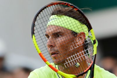 French Open: Rafael Nadal captures men's singles title for the 12th time