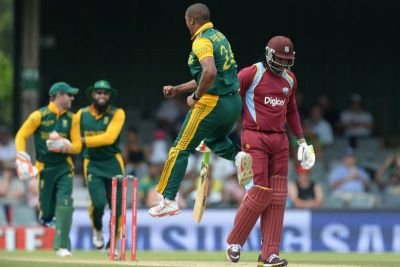 World Cup 2019: West Indies to battle against Africa today