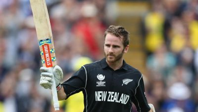 Captain Williamson says it's a 'perfect start' over New Zealand victory
