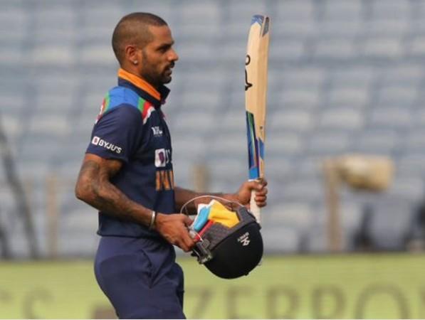 शिखर धवन बने कप्तान, पृथ्वी शॉ ने की वापसी...श्रीलंका दौरे के लिए हुआ टीम इंडिया का ऐलान