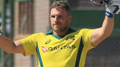 Aaron Finch praises Pakistan, says Pakistan is a fantastic country