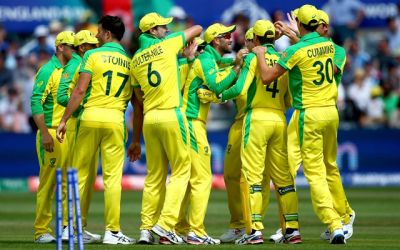 World Cup 2019: Pakistan and Australia to clash in today's match