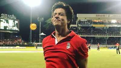 Shah Rukh Khan's team to play in CPL