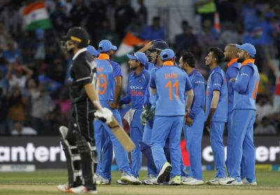 World Cup 2019: IND vs NZ match likely to be canceled due to heavy rain