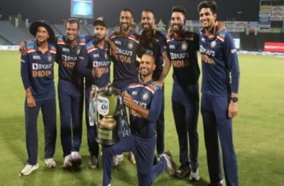 Ind Vs SL: Team India to remain quarantined for 14 days before Sri Lanka tour