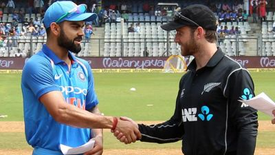 India to take on New Zealand in a thrilling clash at World Cup today