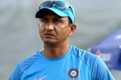 On the absence of Shikhar, coach Sanjay Bangar said this
