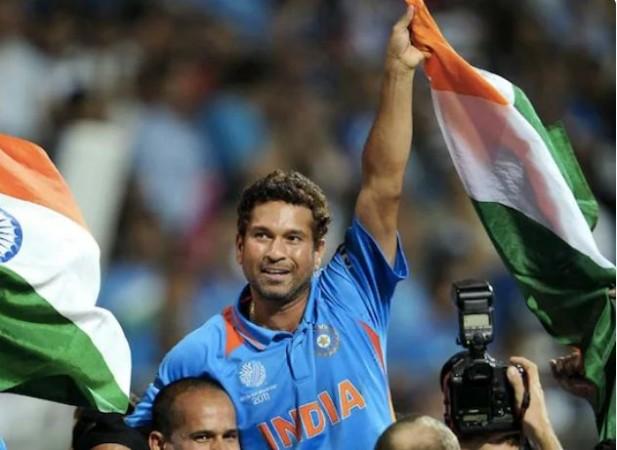 ICC के 'हॉल ऑफ़ फेम' में शामिल हुए वीनू मांकड़, सचिन बोले- वो भारत के महान खिलाड़ी
