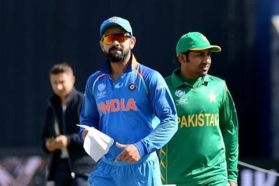 PCB said this about the match between India and Pakistan