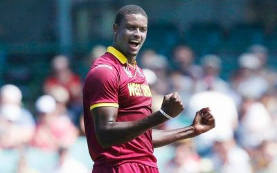 West Indies captain Holder explains the reason for the defeat