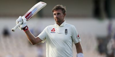The toss played a key role in the match: Joe Root