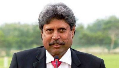 A big statement made by Kapil Dev before the match against Pakistan