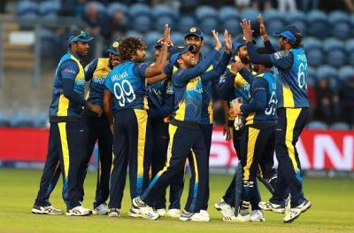 World Cup 2019: Sri Lanka to clash with Australia in World Cup today