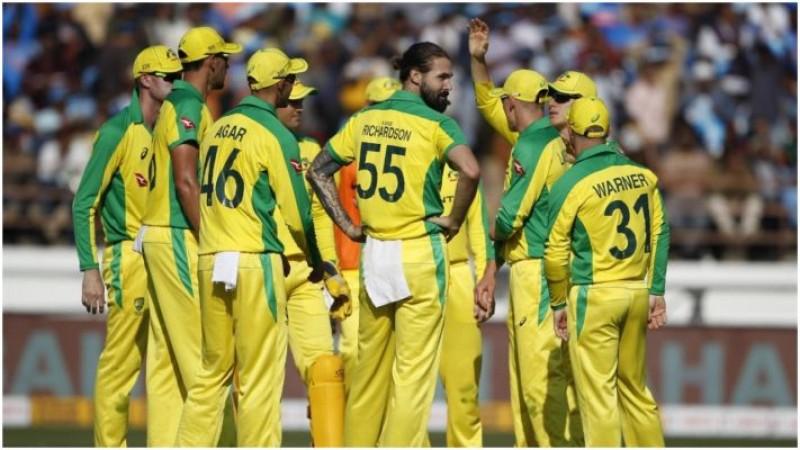 वेस्टइंडीज दौरे के लिए ऑस्ट्रेलिया ने किया टीम का ऐलान, कई स्टार खिलाड़ी बाहर