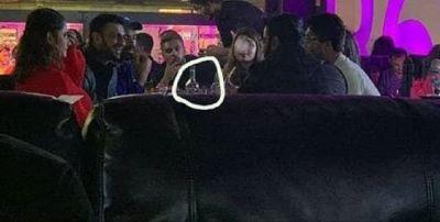 VIDEO: Shoaib snapped enjoying Hookah with Sania, fans trolls them