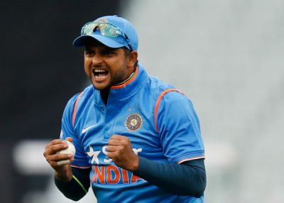N. Srinivasan is like a father figure to me and father can scold his son: Suresh Raina