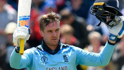 Batsman Jason Roy miss next two matches due to injury