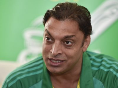 After the defeat, Shoaib Akhtar slammed Pakistan team for bad performance