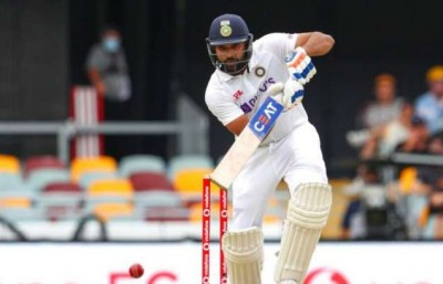 WTC Final: India suffer first blow, hitman Rohit returns to pavilion without scoring big