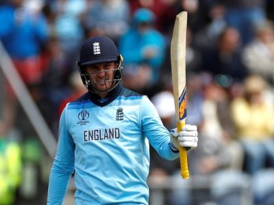 World Cup 2019: England beat Afghanistan by a huge margin of 150 runs