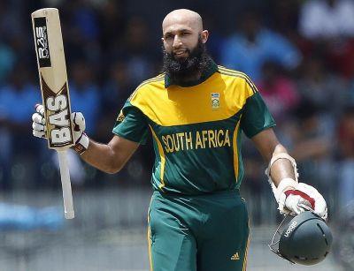 Hashim Amla made a brilliant record against New Zealand