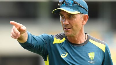 Australia's preparing for the upcoming World Cup matches