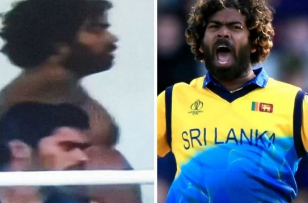 World Cup 2019: Some days before joke passed on Malinga, now he created a new record