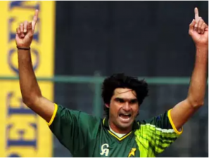 PCB shares fake news of the death of fast bowler Irfan, people started paying tribute