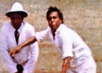 Saurav Ganguly-Virat Kohli mourns Legendary Cricketer Rajinder Goel's demise
