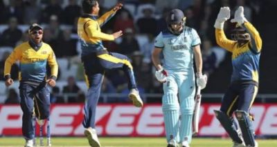 World Cup 2019: Sri Lanka beat England in low scoring match