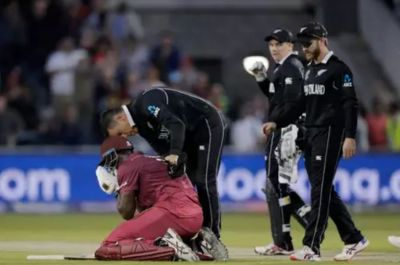 World Cup 2019: West Indies lose in an exciting match