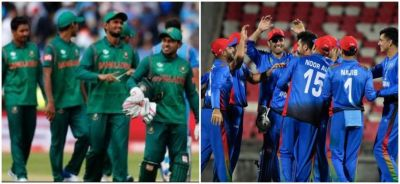 WC 2019: After winning hearts in match India, Afghanistan to take on Bangladesh today