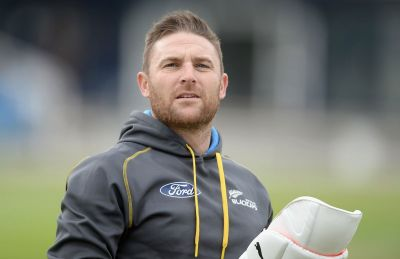 Brandon McCullum's big statement, this team has ability to become champion