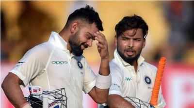WTC Final: Captain Kohli on Rishabh  Pant says, 'I don't want him to change his game'